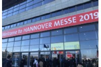 FATECH TRIUMPHANT RETURN FROM HANNOVER MESSE AGAIN 2019
