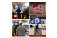 FATECH TRIUMPHANT RETURN FROM IEE(Iran Electricity Exhibition)