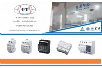 Fatech will attend IEE(Iran Electricity Exhibition) Nov. 2018