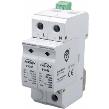 220V surge protection device 1 phase