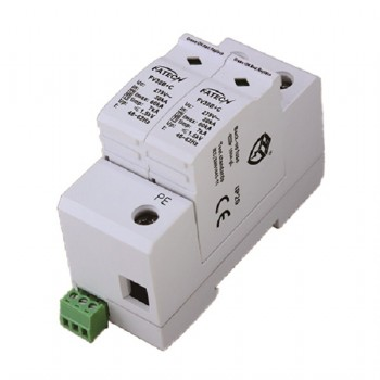 class I+II surge protection device 7kA 10/350