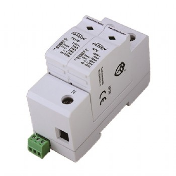 lightning surge protection FV10D/1+NPE S