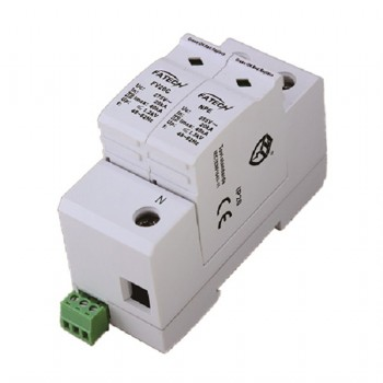 Surge Protection Device FV20C/1+NPE S