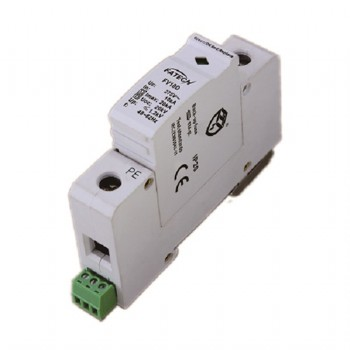 Surge Protector FV10D/1 S